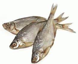К чему снится сушеная рыба?
