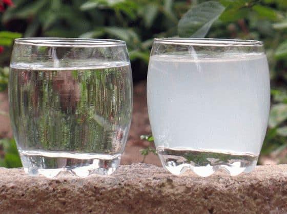ритуал на воде