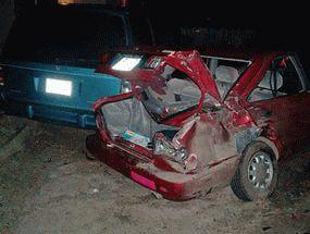 К чему снится авария на машине?