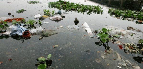 К чему снится грязная вода?