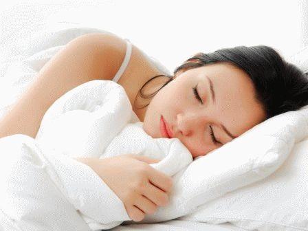 К чему снятся месячные во сне женщине?