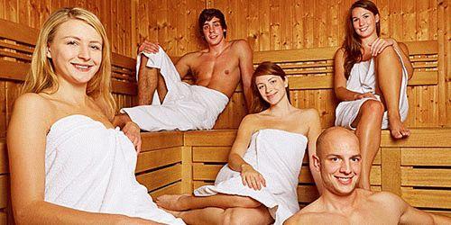 К чему снится мыться в бане?