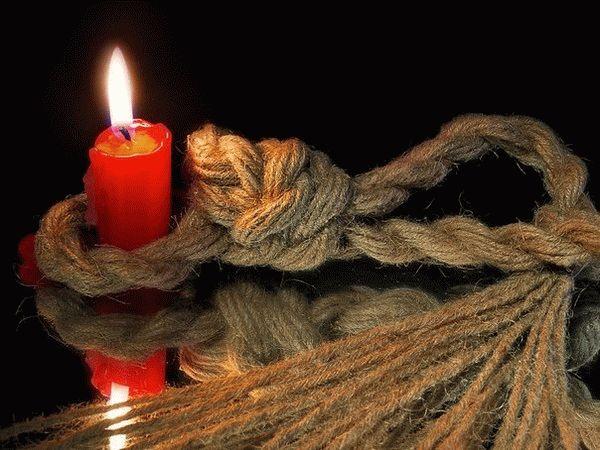 ритуал для защиты от сглаза и порчи