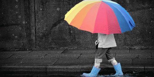 К чему снится попасть под дождь во сне?