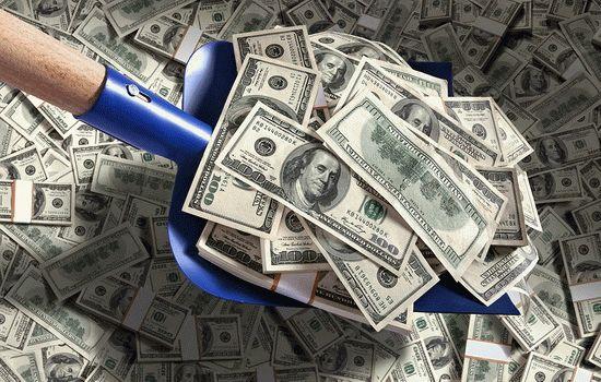 Ритуалы для привлечения денег в домашних условиях