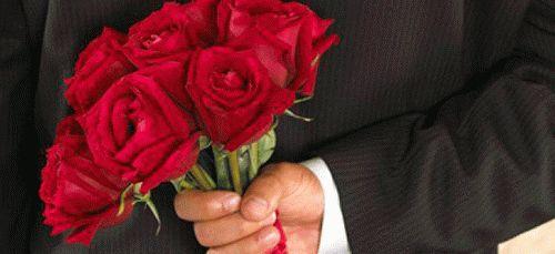 К чему снится дарят цветы живые купить цветы дешево в ростове