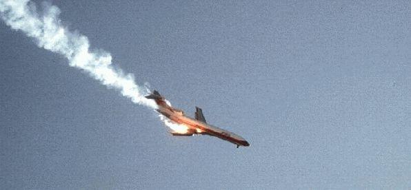 Сонник взрыв самолета во сне к чему снится взрыв самолета