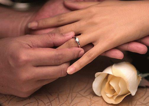 К чему снится кольцо с камнем?