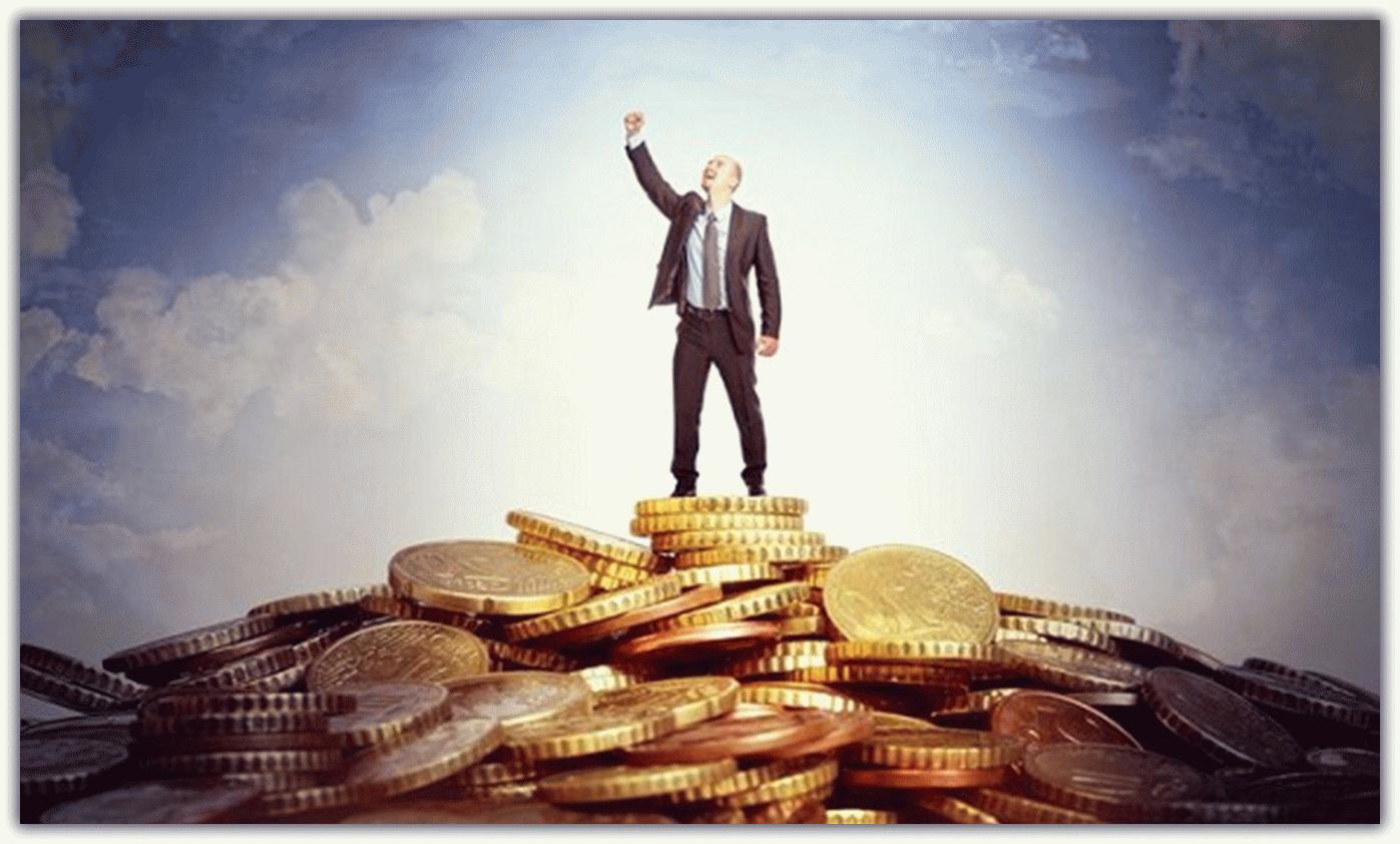 Сильный заговор на деньги и богатство в домашних условиях