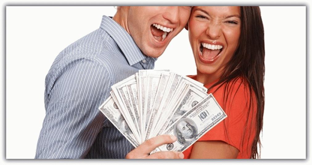 Когда видишь богатство магия магия как найти деньги на улице