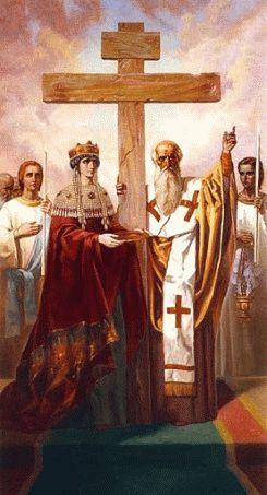 Воздвижение честного и животворящего креста господня приметы