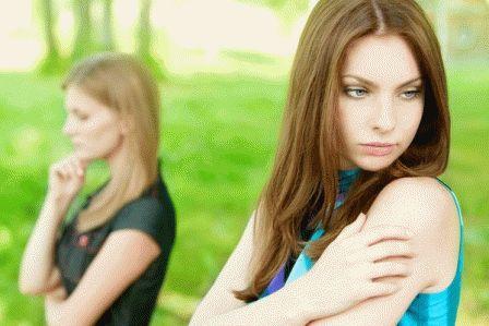 К чему снится ссора с подругой?