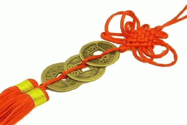 Талисманы на удачу и деньги