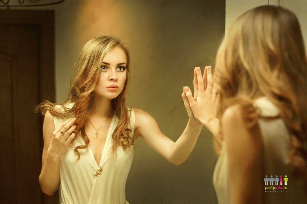 Сонник зеркало к чему снится  зеркало во сне