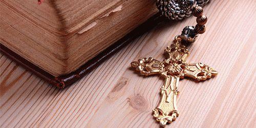 К чему снится нательный крестик - золотой или серебрянный