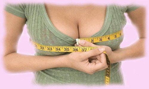 К чему снится женская грудь?