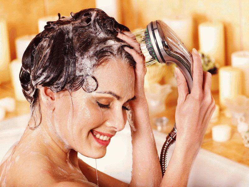 Мыть голову во сне - мыть голову и волосы во сне сонник