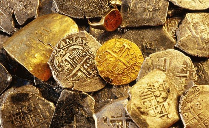 Имперский амулет на удачу и богатство