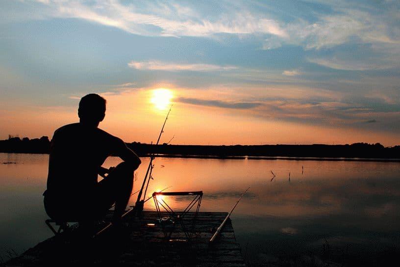 К чему снится рыбалка мужчине?