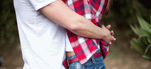 К чему снится обниматься во сне с мужчиной