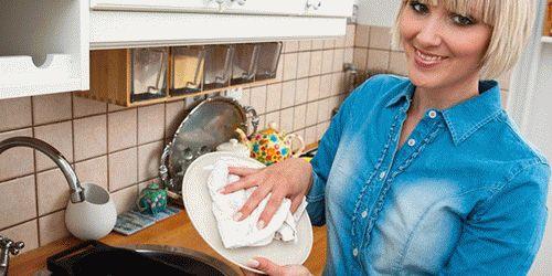 Сонник что означает мыть посуду