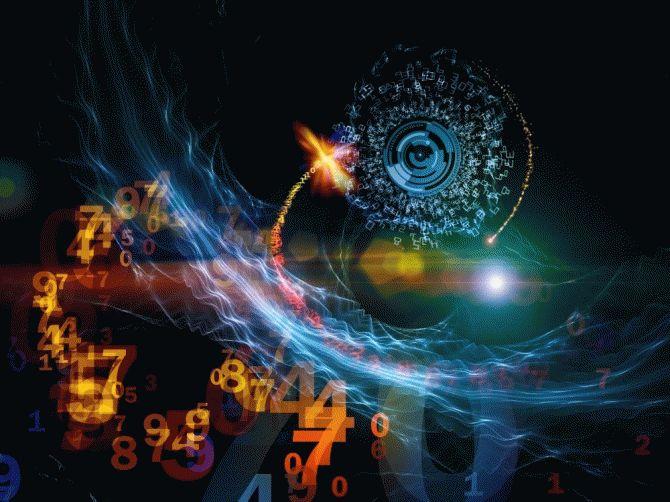 Нумерология как рассчитать и узнать свои счастливые числа по дате рождения
