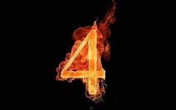 Значение числа 4: тайны нумерологии