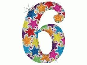 6 в нумерологии