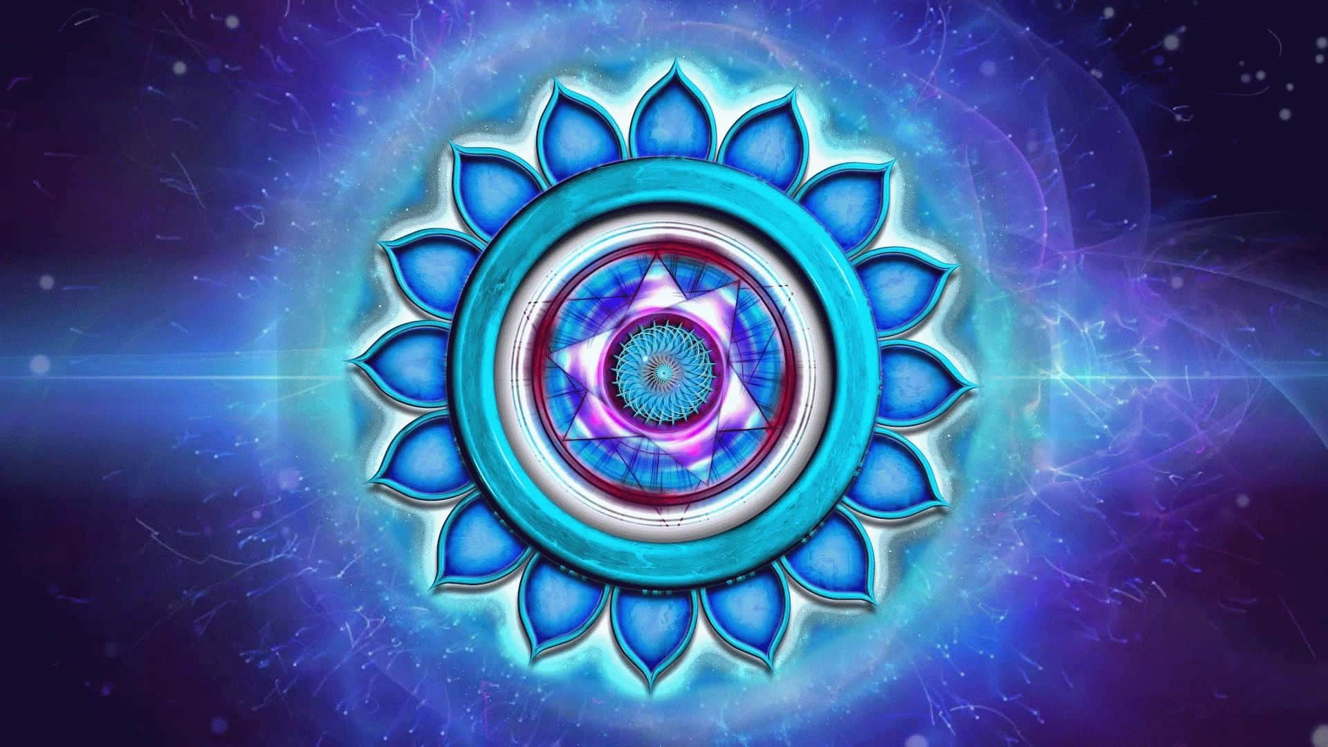 Вишудха чакра - как максимально проявить в себе энергию 5 чакры