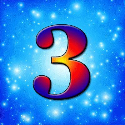3 в нумерологии