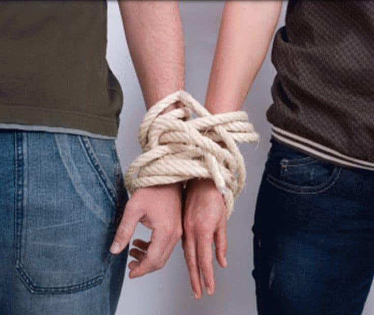 кармические узлы между людьми