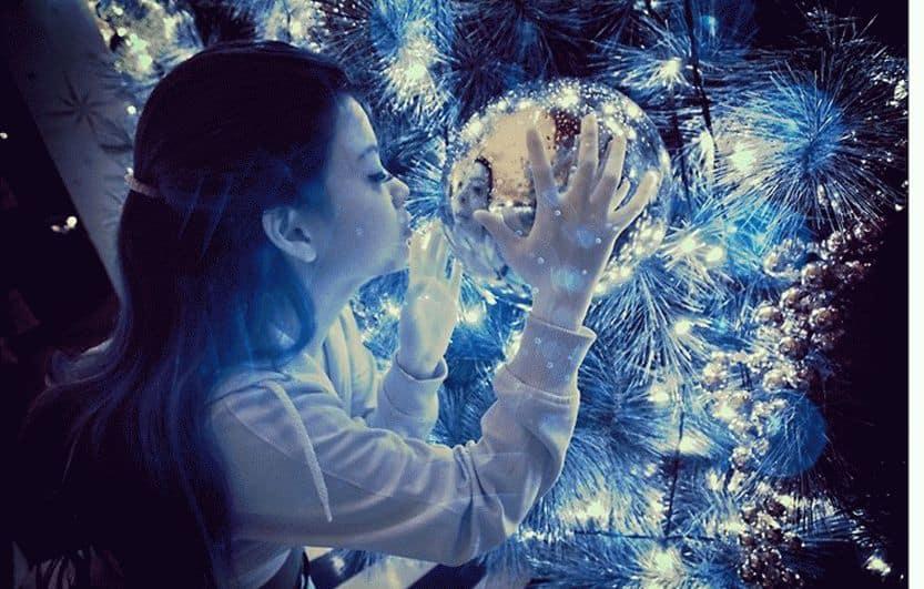 энергетика Нового года ускоряет реализацию желаний