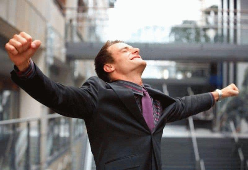 счастливое число приносит успех