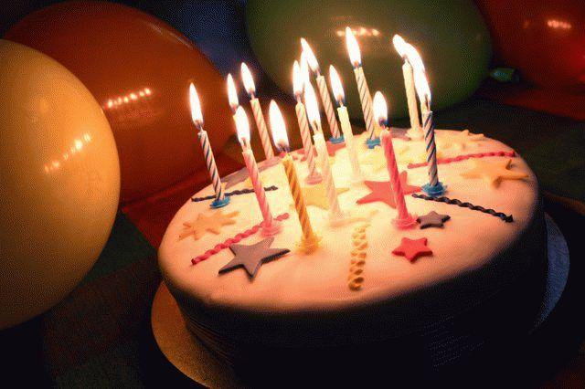 К чему снится день рождения?