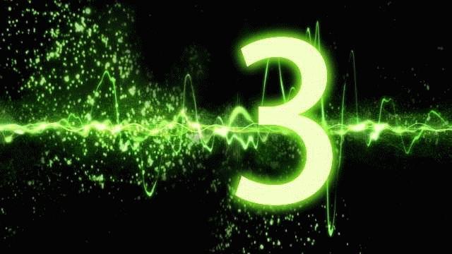 значение числа 3