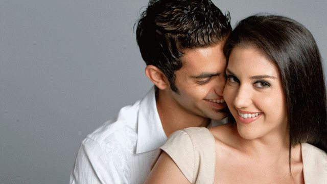 правильное распределение ролей в паре- залог успеха