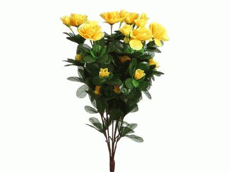 К чему снятся искусственные цветы?