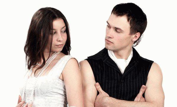 Сонник бывший муж к чему снится бывший муж во сне