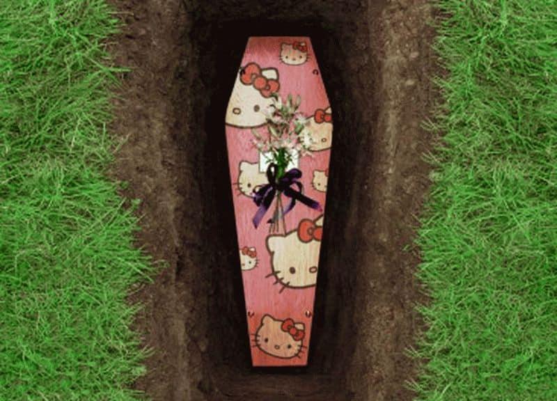 К чему снится мертвый ребенок?