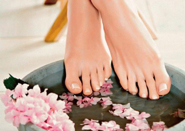 Что значит сон: мыть ноги мылом?