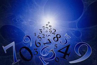 как рассчитать число судьбы