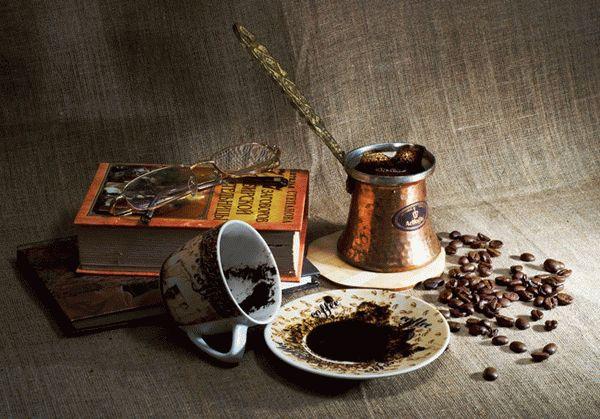 гадание на кофейной гуще значения символов