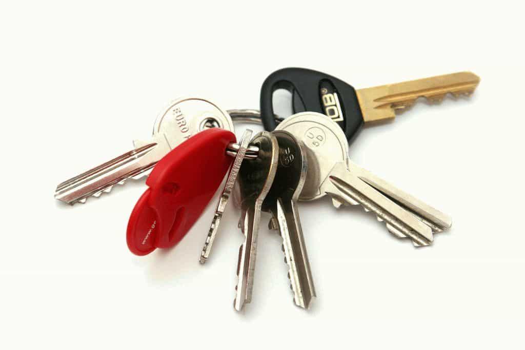 ключи по соннику
