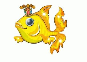 золотая рыбка сонник