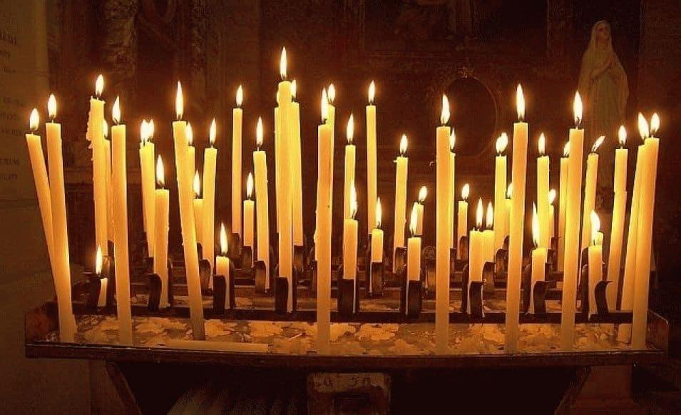 Сонник толкование снов к чему снится свечи