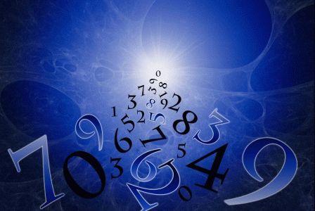 значение чисел
