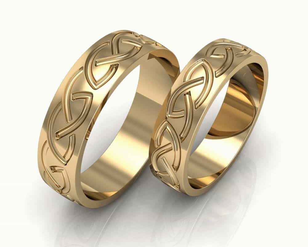 К чему снится обручальное кольцо на пальце по соннику
