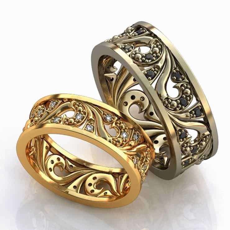 Сонник обручальное кольцо на пальце мужчины