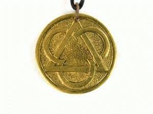 символ триединства
