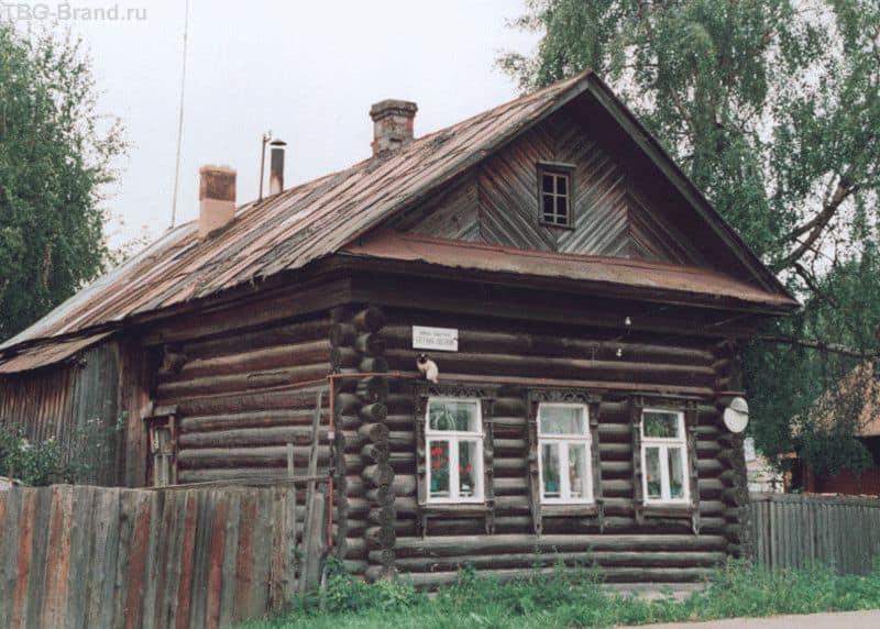 старый дом сонник